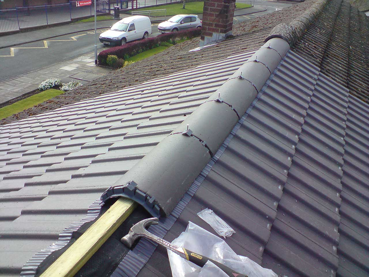 concrete-roofing-install