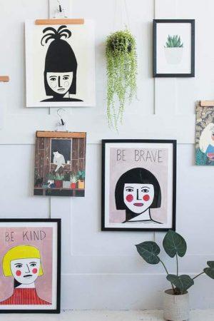 Children's-Wall-Art